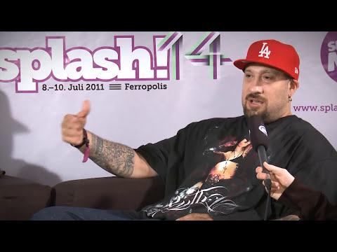 Cypress Hill on The Simpsons, EPMD, SNL [splash!-Mag Interview]