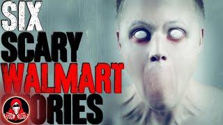 6 TRUE Creepy Walmart Stories - Darkness Prevails