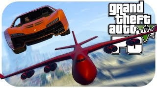 GTA 5 FAILS & RANDOM MOMENTS: #15 (GTA 5 Funny Moments Compilation)