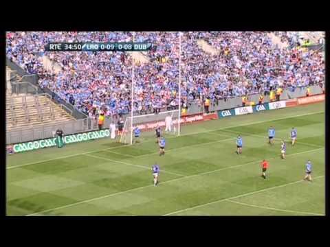 2014 Leinster SFC Quarter Final - Laois v Dublin