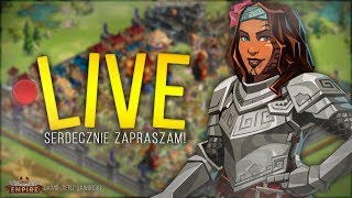 GoodGame Empire - Powrót Tieru w nowej odsłonie!