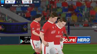 Dream League Android Game#4