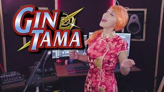Gintama Opening 1 Full [ESP/LAT] - Pray Cover mp3