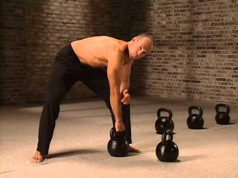 Pavel Tsatsouline - More Russian Kettlebell Challenges 2003