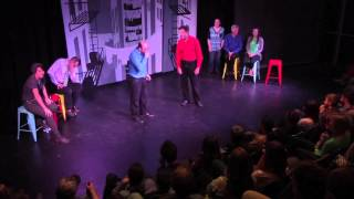 Improv Colorado - That Darn Bell 032616