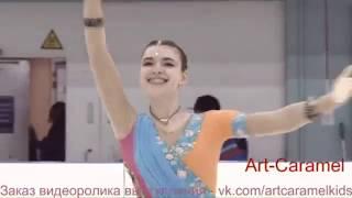 Мария ТАЛАЛАЙКИНА - II этап Кубка Санкт-Петербурга  MC жeнщины - SP - 25 сентябрь 2018
