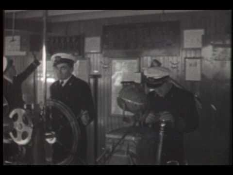 The SS President Coolidge Documentary (Excerpt)