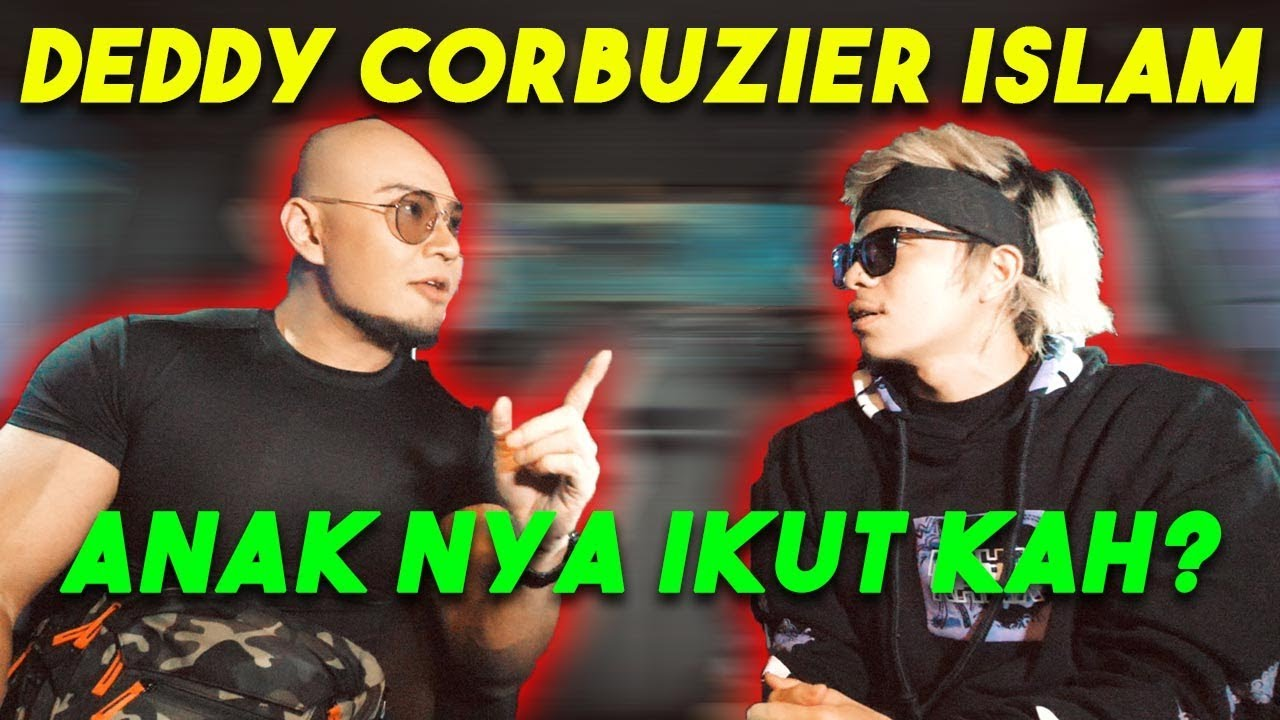 Alasan Deddy Corbuzier Masuk Islam Bikin Haru Youtube