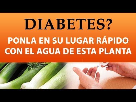 Milagroso Remedio Casero Para Bajar El Azucar En La Sangre Y Controlar La Diabetes