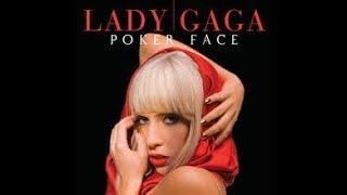 Google Translate Sings Poker Face!