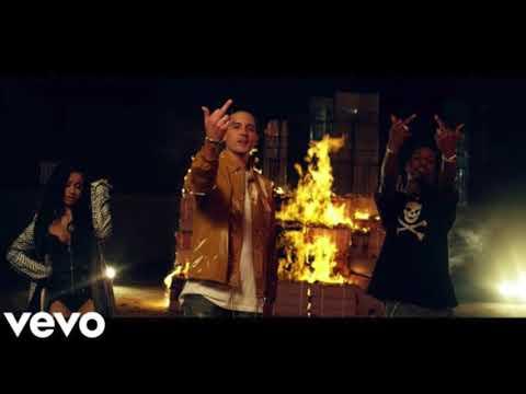 ( One Hour) G-Eazy - No Limit REMIX ft. A$AP Rocky, Cardi B, French Montana, Juicy J, Belly