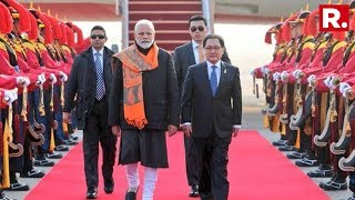 PM Narendra Modi Embarks On Visit To South Korea To Strengthen Bilateral Partnership
