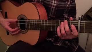 'Havana' by Camila Cabello, Guitar Tutorial to Follow