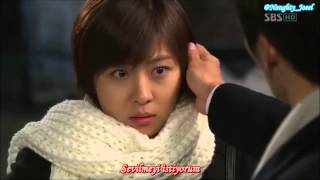 [Turkish Sub]Secret Garden OST- Baek Ji Young - That Woman