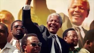 Amazing Facts of Faith — Nelson Mandela