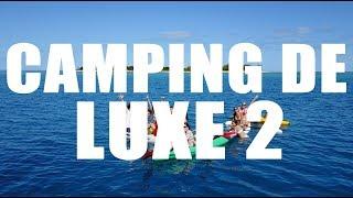 CAMPING DE LUXE 2 | NAIA | NOUVELLE CALEDONIE