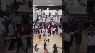 Dragos si Madalina nunta superba 2018