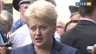Татьяна Миткова отказалась от государственной нагр...