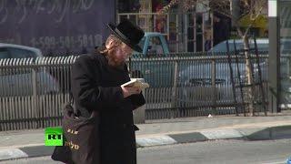 Иудеи-ортодоксы надеются на скорую отмену закона о призыве в армию Израиля(, 2015-01-19T15:18:40.000Z)