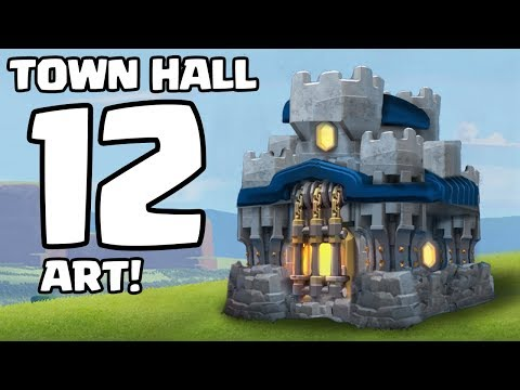 Thumbnail: TOWN HALL 12 Clash of Clans UPDATE Talk! Is it TIME?! | CoC |