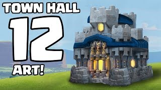TOWN HALL 12 Clash of Clans UPDATE Talk! Is it TIME?! | CoC |