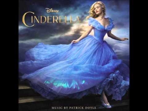 Disney's Cinderella - Courage And Kindness(Score)