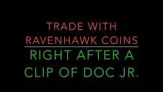 Trade With RavenHawk Coins thumbnail