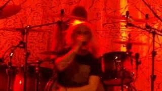 F-F-F-Falling live [Bochum, 31.01.09]