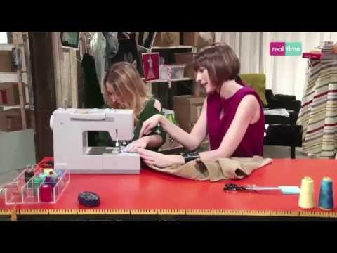 Come usare la macchina da cucire i tutorial di re for Victoria macchina da cucire