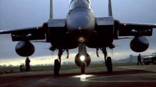 MDD F-15 Eagle VS MiG-31 Foxhound