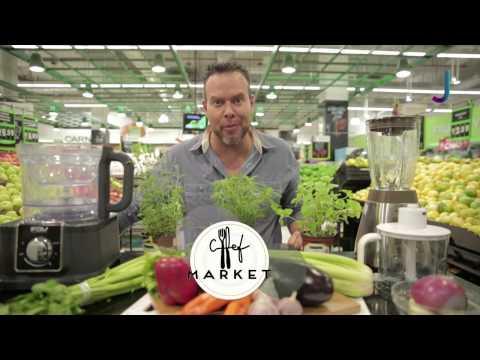 Canal J - Chef Market (corto)