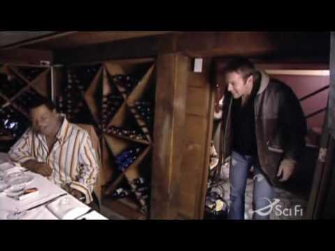 Stargate SG-1- Behind the Stargate - Secrets Revealed