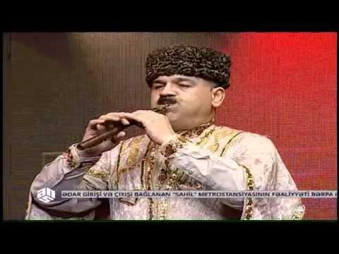 Şirzad Fətəliyev - Oğuz rəqsi