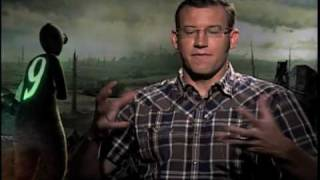 Image for vimeo videos on Video Interview: Shane Acker (writer/director  9)