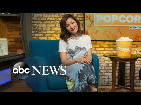 Crazy Rich Asians star Constance Wu on her game changing romantic comedy