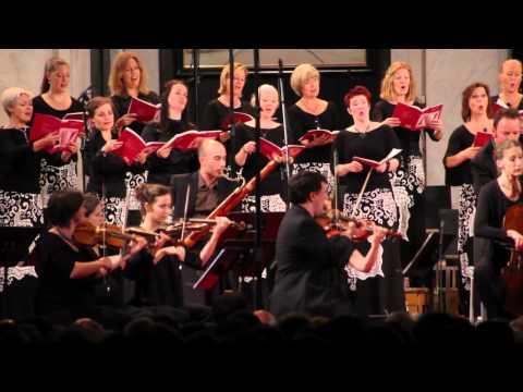 The Coronation - B'Rock & Swedish Radio Choir