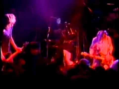 Nirvana Negative creep subtitulado español