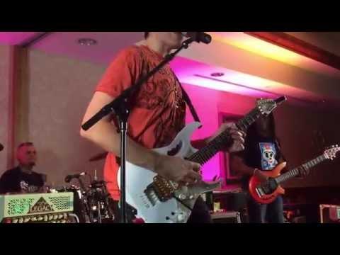 Little Wing - Steve Vai & Eric Johnson