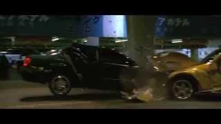 Тройной форсаж: Токийский Дрифт / Форсаж 3 (2006) трейлер