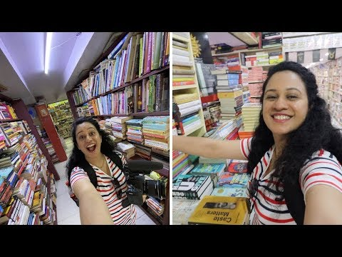 BIGGEST BOOKSTORE I Ever Visited | BLOSSOMS Bengaluru