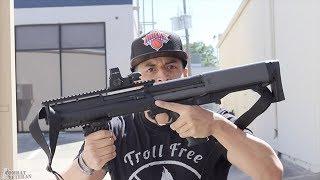 Veterans for Gun Reform!