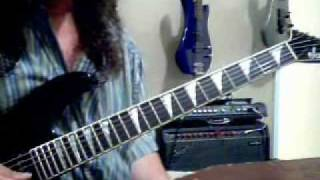 E-Z AXE LESSONZ!!! BLACK BETTY BY RAM JAM INTRO AND VERSE GUITAR LESSON GUITAR COVER