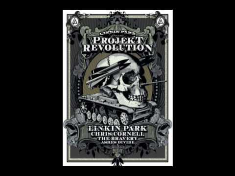 Linkin Park - Wake 2.0 (Projekt Revolution 2008)