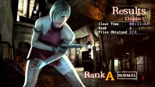 PS3 Longplay [033] Resident Evil The Umbrella Chronicles (part 2 of 2)