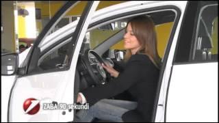 ZABA 90 sekundi - Akcijski Zeleni krediti za kupnju vozila u suradnji s Auto Zubakom