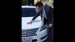 Enterprise Rent-A-Car scam