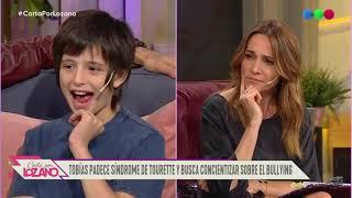 ¿Qué es el Síndrome de Tourette? - Cortá por Lozano 2019