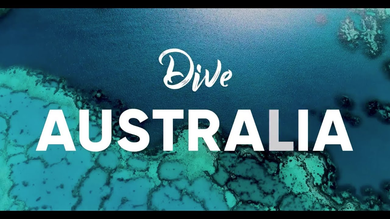 6df2f6f618f Diving in Australia | PADI Travel