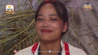 Killer Karaoke Cambodia Season 4 Week 15 - Final | វ៉ាន់ ស្រីនាង - ដេកញាក់សាច់ក្រោមដំណក់ទឹកភ្លៀង