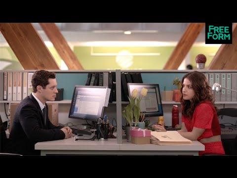 Kevin From WorkFull Episode Sneak Peek | FreeformKaynak: YouTube · Süre: 22 dakika32 saniye